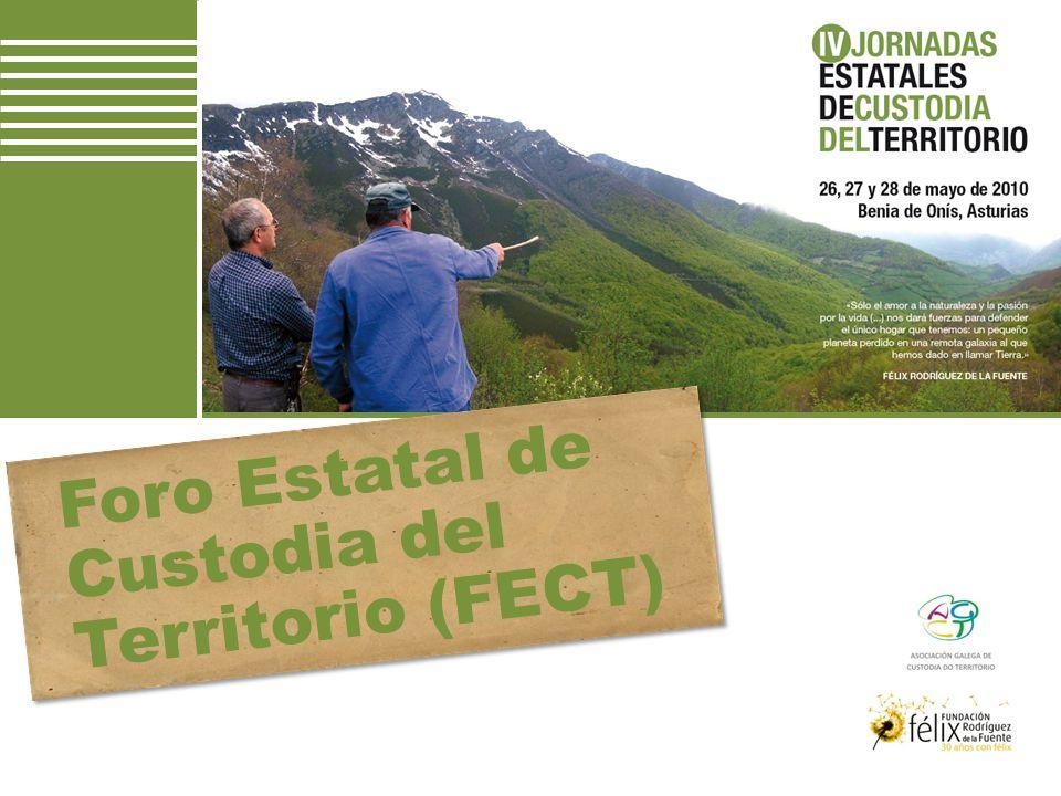 Muchas gracias www.ruralnaturaleza.com/custodia custodia.territorio@felixrodriguezdelafuente.com Teléfono: 91 389 62 64 Skype: laura.donada
