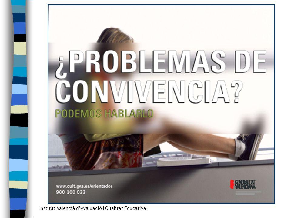 Institut Valencià dAvaluació i Qualitat Educativa