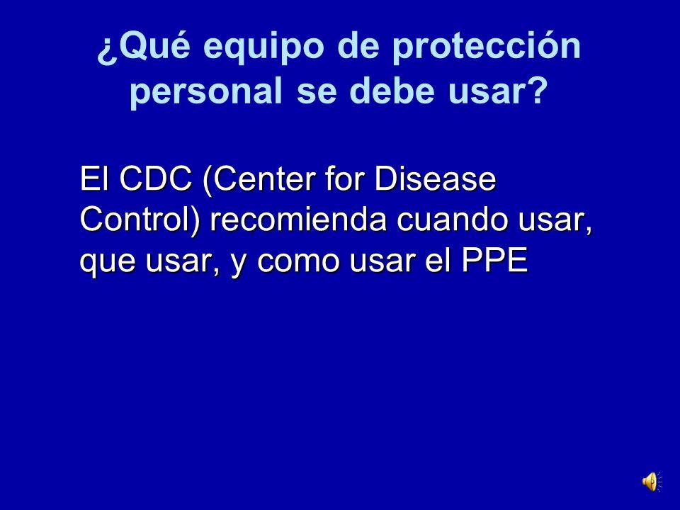 ¿Qué es el equipo de protección personal? El equipo PPE (Personal Protection Equipment) es aquel diseñado para proteger a los empleados en el lugar de