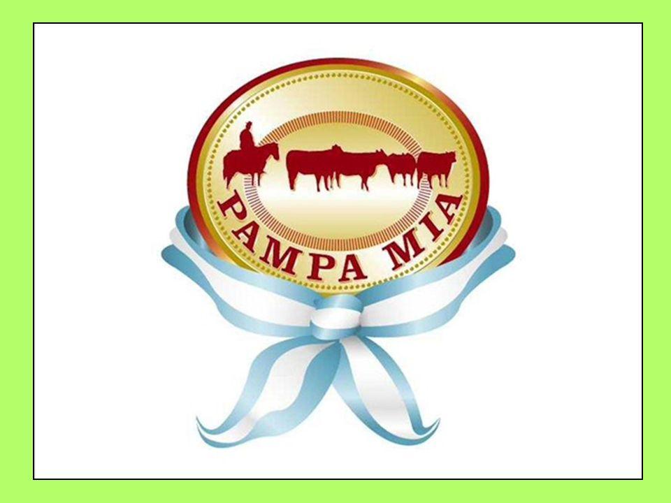Carnes trazadas Pampa Mia Productores Integrados Impacto Social de la Integración El programa de carnes trazadas Pampa Mía, cuenta con 75 Productores Integrados distribuidos en todo el país, que aportan 58.933 vacunos trazados y emplean y dan vivienda a 111 familias y 141 trabajadores rurales.