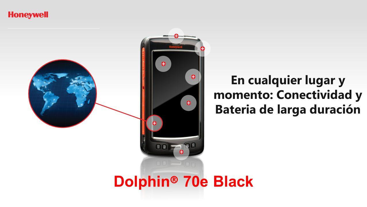 Dolphin ® 70e Black Micrófono con cancelación de ruido