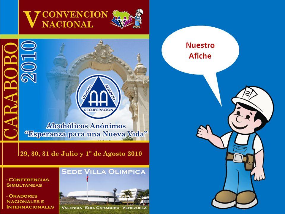 Comité V CONVENCION NACIONAL VALENCIA 2010, Torre Banaven, P.H.