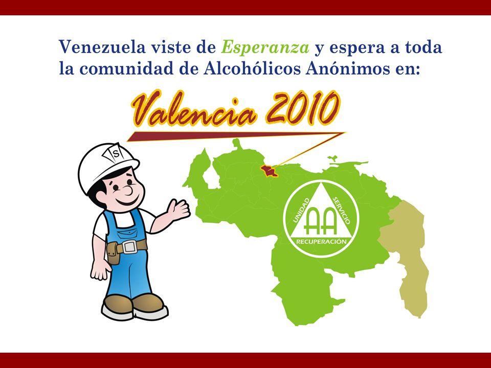 Alcohólicos Anónimos Esperanza para una Nueva Vida La visión de A.A.