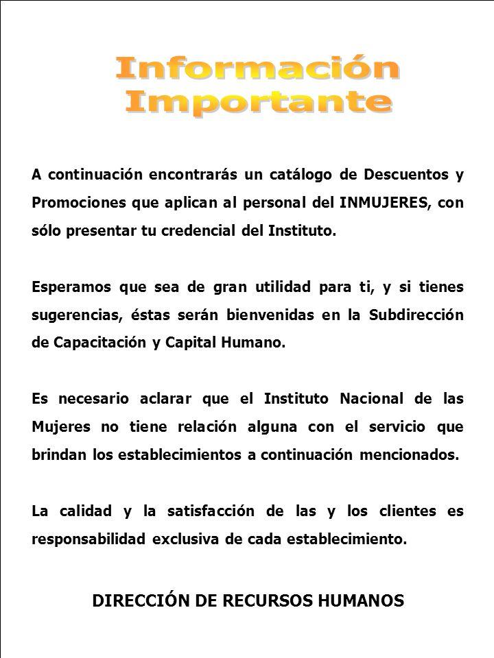 TODO INCLUIDO: CUALQUIER DESTINO DENTRO DE LA REPUBLICA MEXICANA TOTAL $ 5,880.00 24 PAGOS QUINCENALES DE $ 245.00 BENEFICIOS PAQUETE TODO INCLUIDO * 24 pagos quincenales.