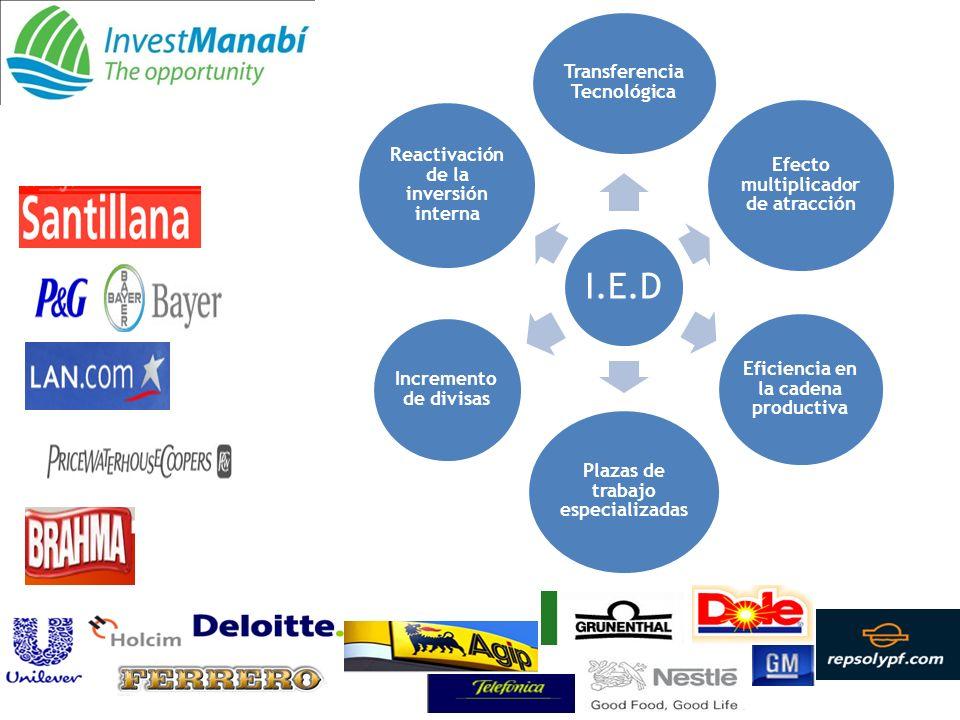 Misión de Promoción Nacional / Internacional Información / Base Datos Necesidades Locales Sector Privado Promoción Proactiva