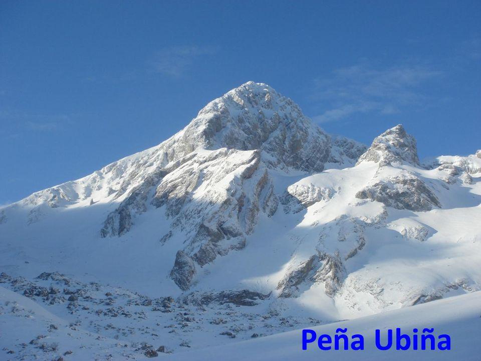 Peña Ubiña