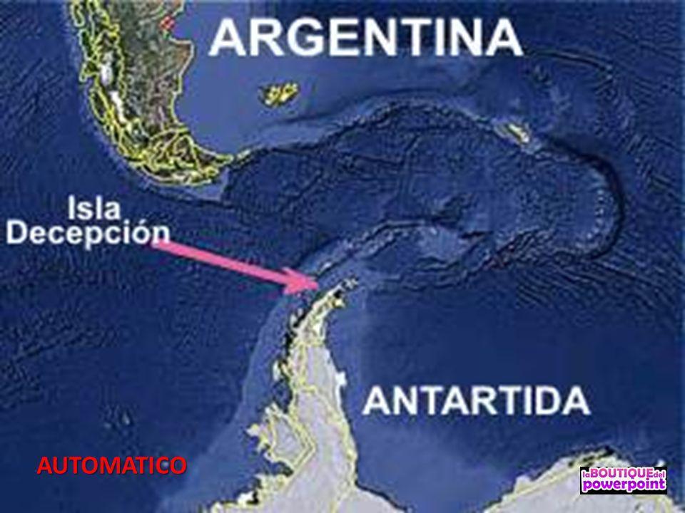 La Argentina incluye a la isla en el Departamento Antártida Argentina dentro de la Provincia de Tierra del Fuego, Antártida e Islas del Atlántico Sur;