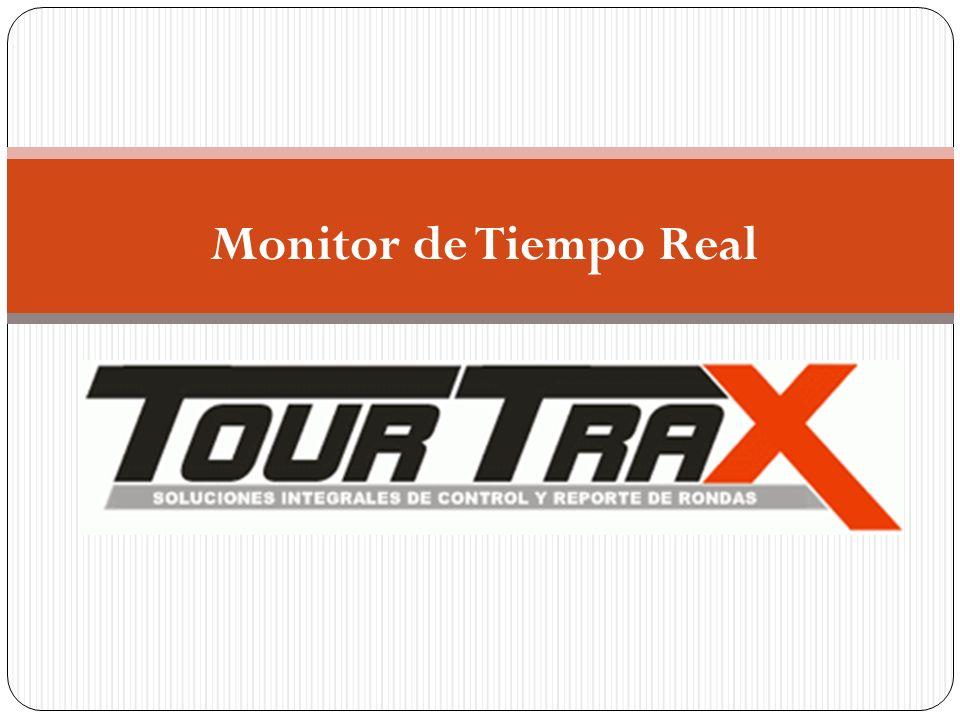 Monitor de Tiempo Real