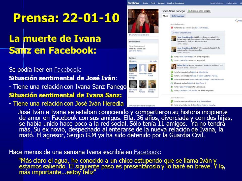 12 Prensa: 9-02-10
