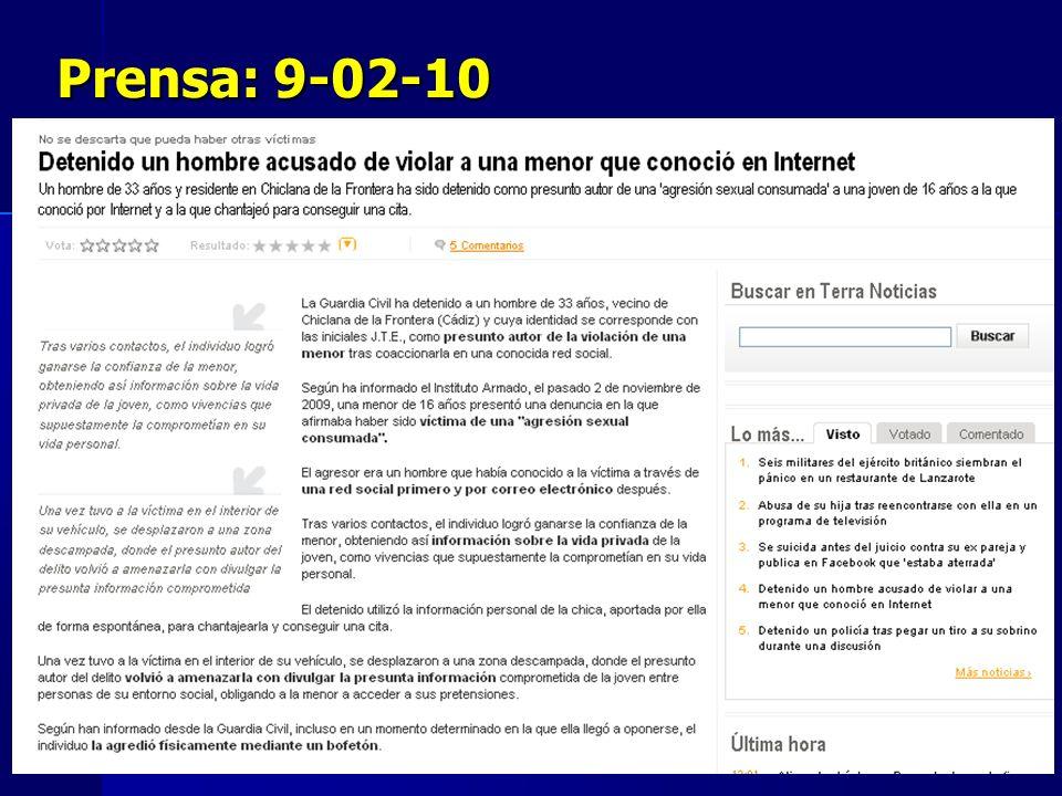 13 CHATS – CORREO – REDES SOCIALES NORMAS BÁSICAS DE SEGURIDAD: NO hables con desconocidos.