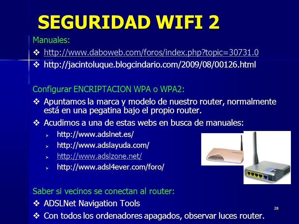 29 ENLACES MENORES Fundación para Ayuda Niños y Adolescentes en Riesgo (ANAR) www.anar.orgwww.anar.org Teléfonos 900 20 20 10 para menores, y 600 50 51 52 Asociación contra la Pornografía Infantil www.asociacion-acpi.org Protégeles www.protegeles.comwww.protegeles.com Chavaleswww.chaval.eswww.chaval.es Asociación Pro Derechos del Niño http://www.prodeni.org/ Adicciones Digitales http://adiccionesdigitales.es/ Cuerpo Nacional de Policía www.policia.eswww.policia.es