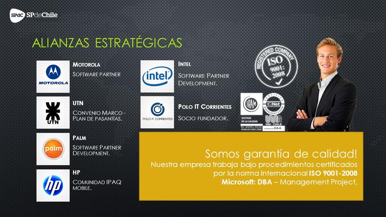 A PLICACIÓN WEB DE MONITOREO DE SUCESOS EN DISPOSITIVOS MÓVILES SP MONITOR ®
