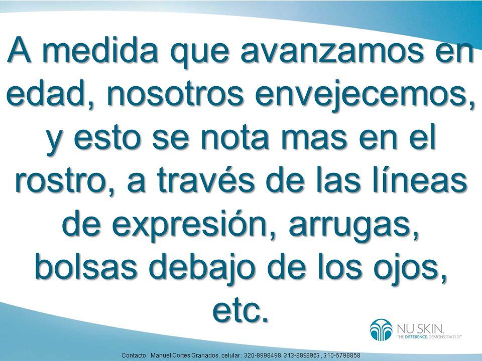 NO SI Contacto : Manuel Cortés Granados, celular : 320-8998498, 313-8898963, 310-5798858