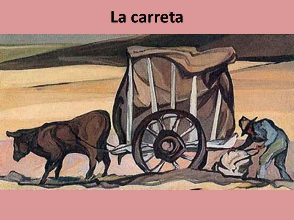 La carreta