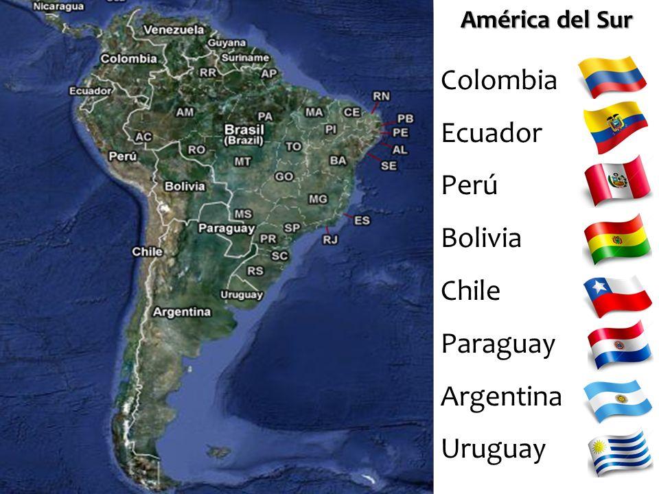 URUGUAY Población: 3.424.596 Población Evangélica: 1.69 %