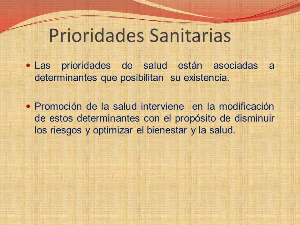 Considera la atención de las necesidades esenciales de salud de las personas de salud de las personas PROMOCION DE LA SALUD POR ETAPAS DE VIDA