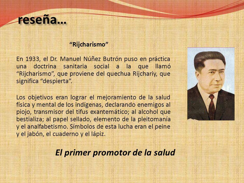 PROMOCIÓN DE LA SALUD CARTA DE OTAWA (1986) Establecimiento de Políticas Públicas saludables. Creación de ambientes favorables. Reforzamiento de la ac