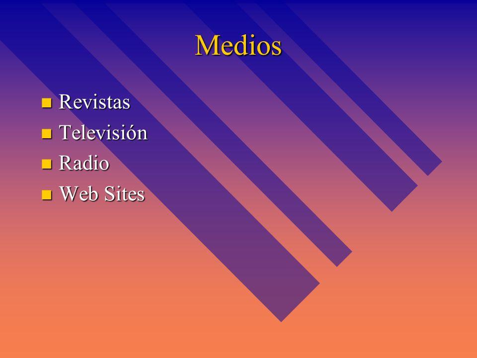 Evaluación de los Medios Periódicos Periódicos –Ventajas; selectividad geográfica, oportunidad, oportunidades creativas, credibilidad, interés publico