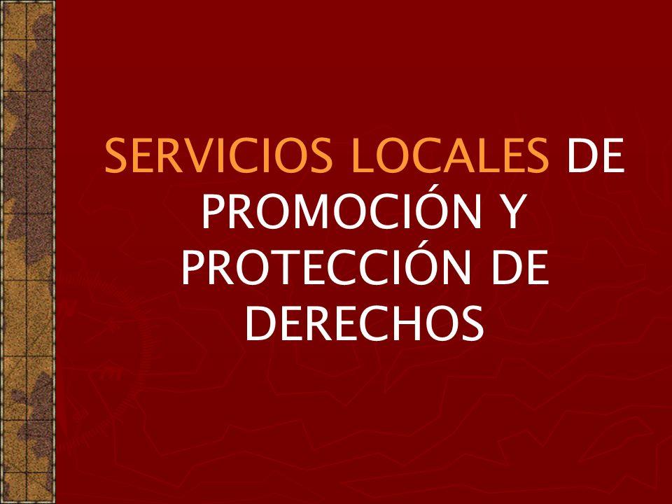 CONFORMACION Representantes de las áreas del Departamento Ejecutivo Municipal Representantes de organismos provinciales con actuación local Representa