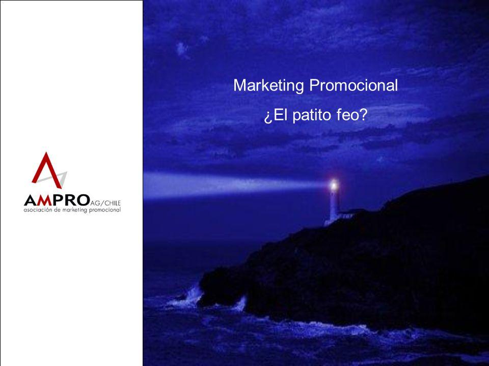 Marketing Promocional ¿El patito feo?