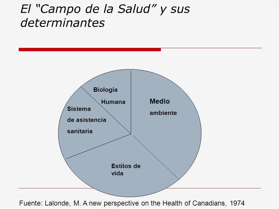La medición de la eficacia de la promoción de la salud no es una actividad que se asemeje a la toma de la temperatura de un paciente.