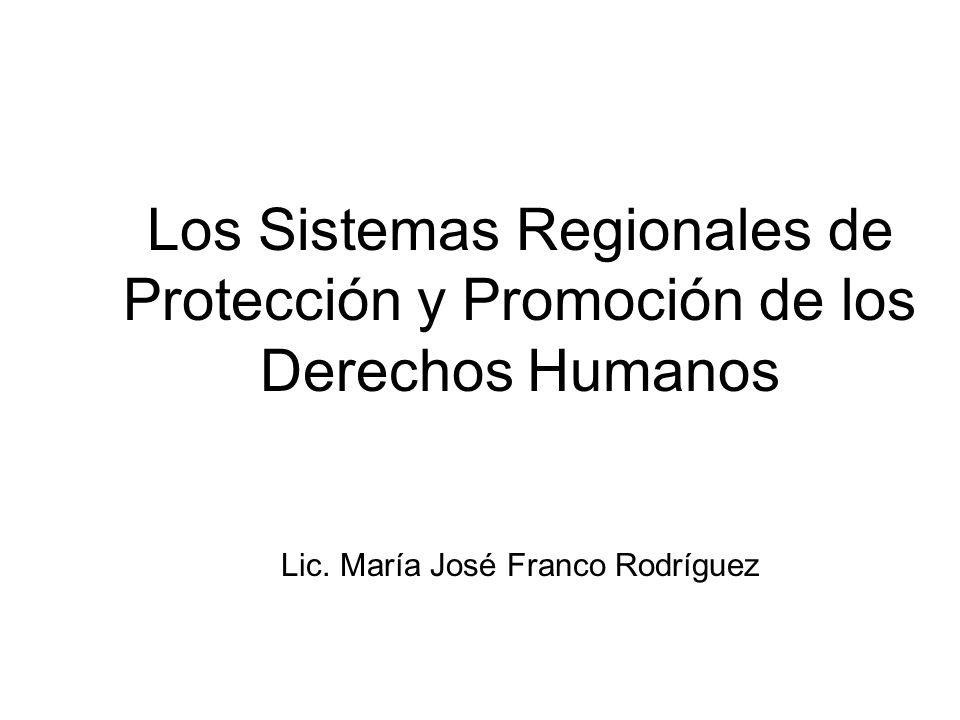 El Sistema Interamericano de Derechos Humanos (SIDH) Forma parte de la OEA Se integra por varios instrumentos internacionales y 2 órganos, la Comisión y la Corte Interamericanas de Derechos Humanos.