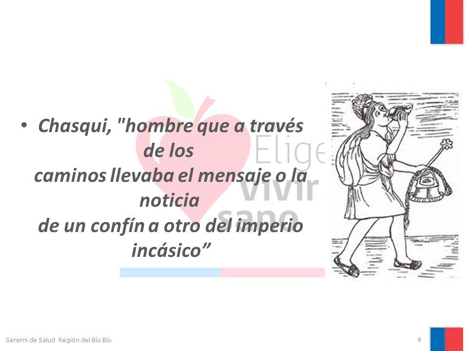 Chasqui,