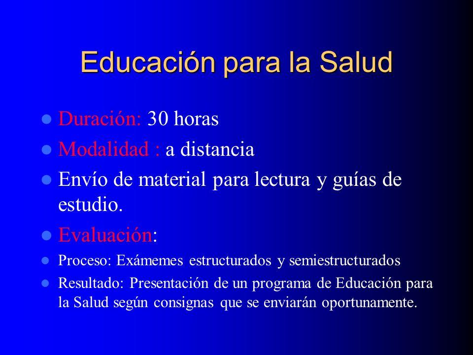 Profesores Dr.Enrique Reynals ereynals@fcm.uncu.edu.ar Dra.