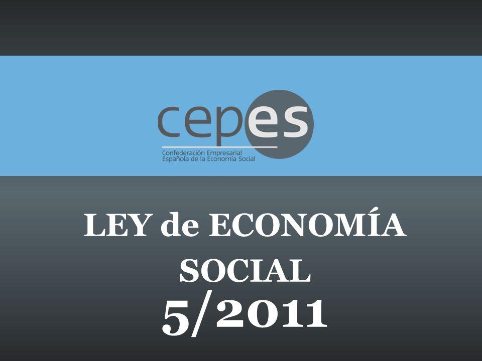 III.- PROMOCIÓN Y FOMENTO DE LOS PODERES PÚBLICOS (artículo 8) Facilitar el acceso a los procesos de innovación tecnológica y organizativa de los emprendedores de las empresas de Economía Social Involucrar a las Entidades de la Economía Social en las Políticas activas de empleo Introducir referencias a la Economía Social, en los planes de Estudios