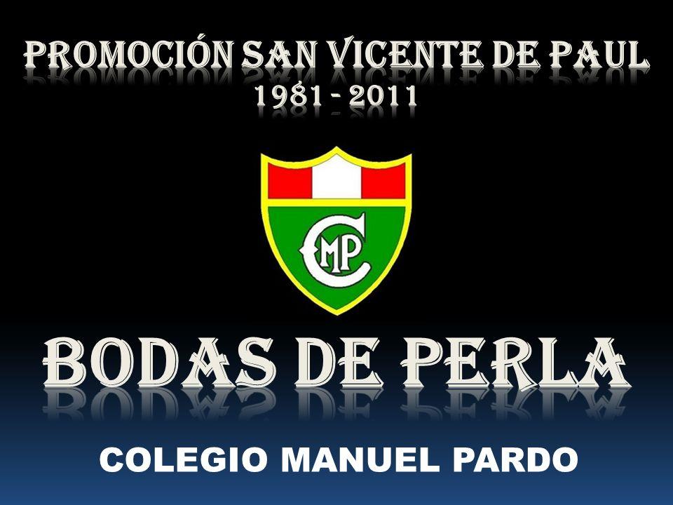 COLEGIO MANUEL PARDO