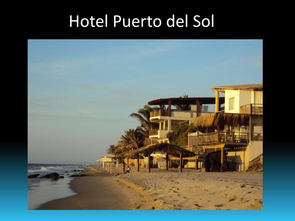 Domingo 09 de Octubre: 8:00 am.:Desayuno Continental 10:00 am.:Actividades de Playa 1:00 pm.:Retiro del Hotel Puerto del Sol 2:00 pm.:Traslado al Restaurante Las Gemelitas 2:30 pm.:Almuerzo en el Restaurante Las Gemelitas 3:30 pm.:Traslado a Agencia Transporte Chiclayo 4:00 pm.:Salida a la Ciudad de Chiclayo 10:00 pm.:Llegada a la Ciudad de Chiclayo VIAJE DE PROMOCION