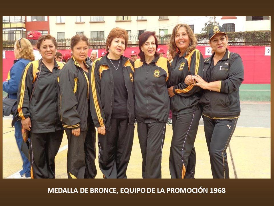 ANITA S., CRISTINA, ANITA A., MARITZA, ROSA Y CHEMA