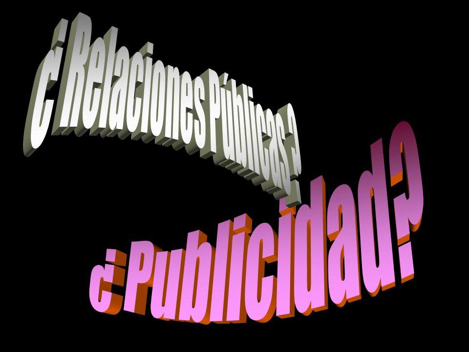Tácticas orales –Entrevista –Discurso –Conferencia de Prensa
