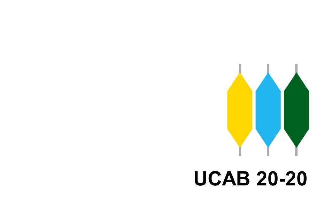 UCAB 20-20