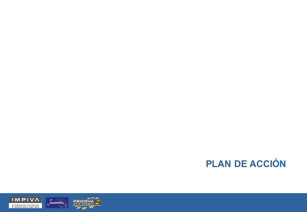 4 PLAN DE ACCIÓN