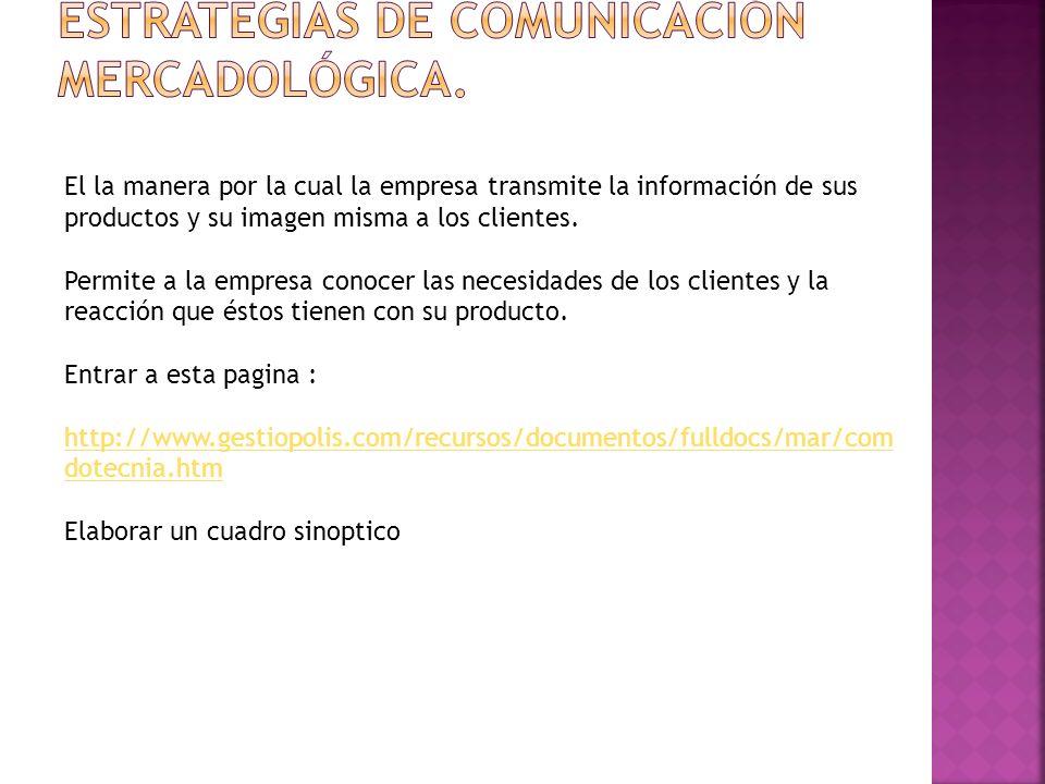 Hasta ahora, la forma primaria de comunicación entre los negocios y sus clientes era a través de materiales publicitarios y de mercadeo.