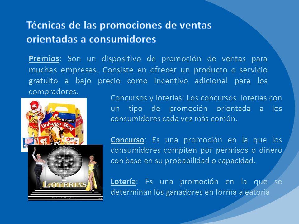 Reembolsos y rebajas: Son ofrecimientos de los fabricantes de devolver una porción del precio de compra del producto, por lo general después de que el consumidor proporciona un comprobante de compra.