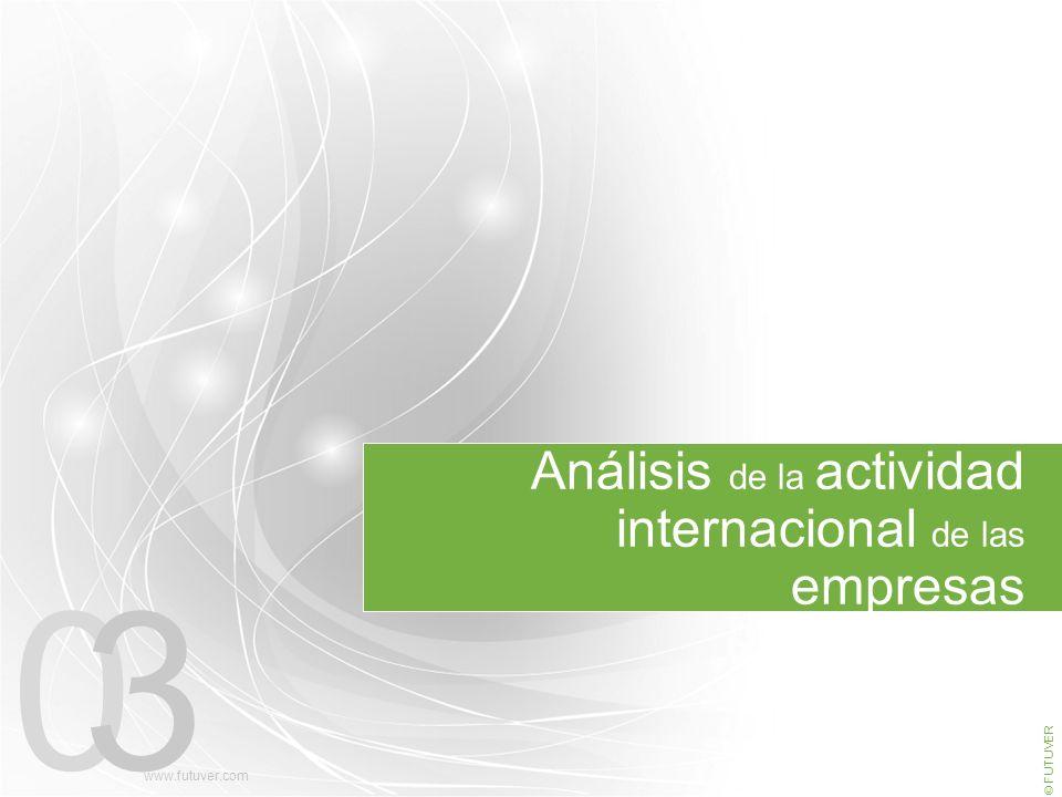 03 Las empresas de la muestra comercializan casi por igual en toda España y en Otras Comunidades Autónomas: el tamaño de la empresa no influye en los resultados.