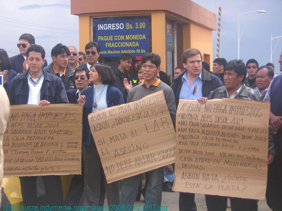 PROYECTO DE LEY DE PROMOCIÓN DE LA RESPONSABILIDAD SOCIAL EMPRESARIAL MOTIVACIONES PERSONALES http://sucre.indymedia.org/images/2006/03/27897.jpg