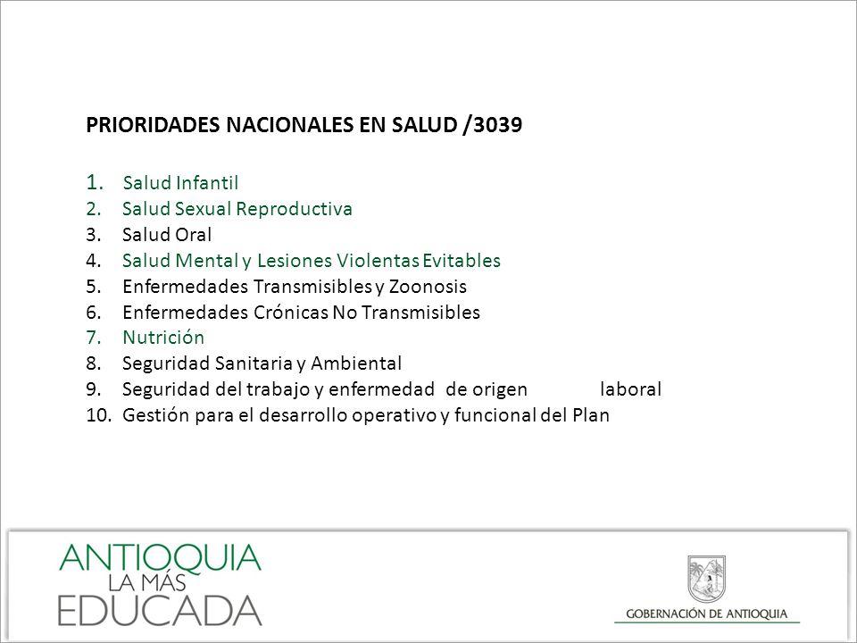 ARTICULACION DE LOS EJES PRESTACION DE SERVICIOS PROMOCION SOCIAL ASEGURAMIENTO EMERGENCIAS Y DESASTRES RIESGOS PROFESIONALES SALUD PÚBLICA