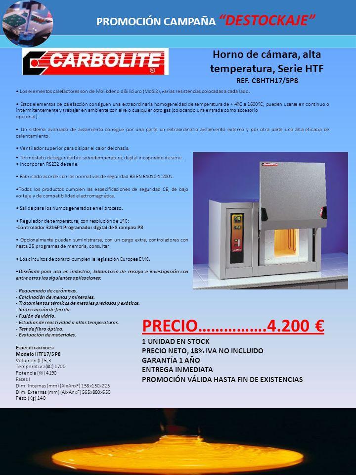 Temporizador de temperatura desde 1 min.hasta 99 horas 59 min., con tiempo de espera ON/OFF.