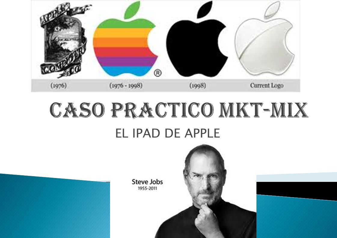 EL IPAD DE APPLE