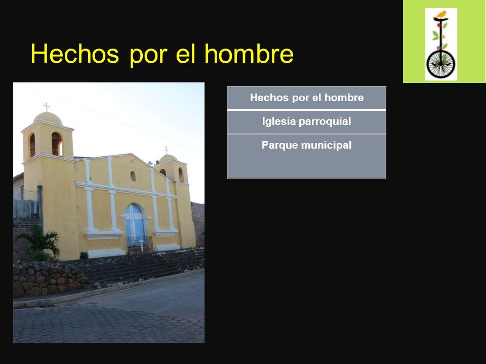 Hechos por el hombre Iglesia parroquial Parque municipal