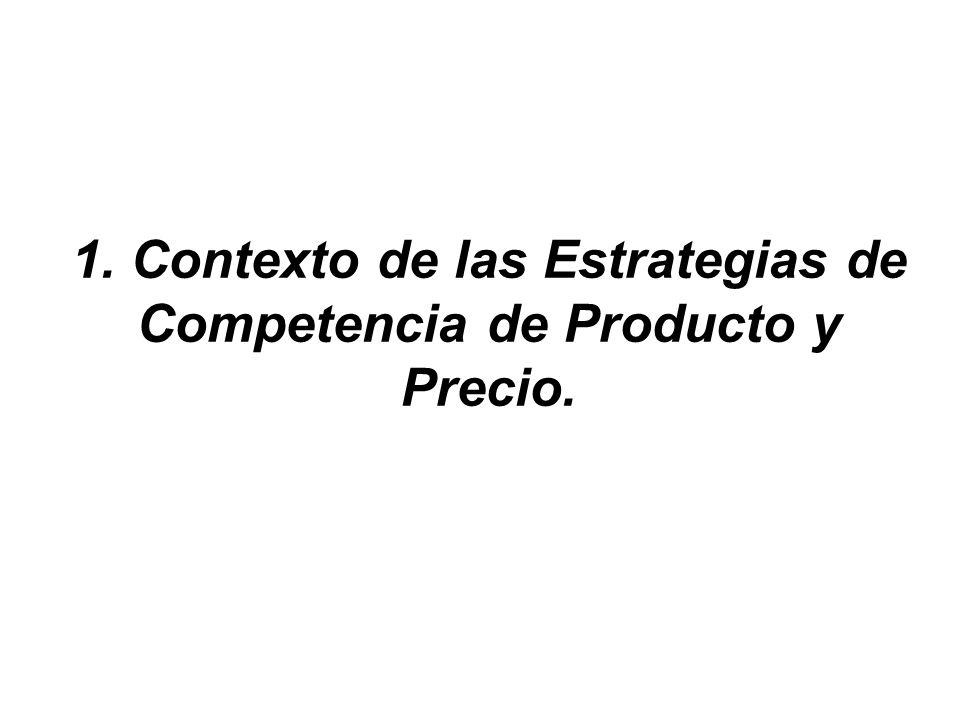 ESTRATEGIAS DE FIJACION DE PRECIOS PRODUCTOS NUEVOS (2) 2.
