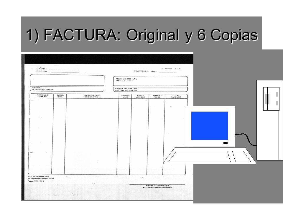 DOCUMENTOS DE EXPORTACION Factura. Copia del RFC. Documento de Embarque. Carta de Instrucciones al A.A. Lista de Empaque. Permisos. Certificaciones.
