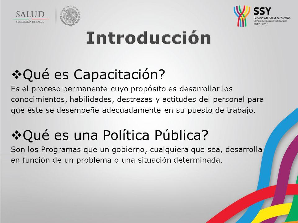 Tipos de Capacitación 1)Capacitación para el Desempeño 2)Capacitación para el Desarrollo 3)Capacitación basada en competencias