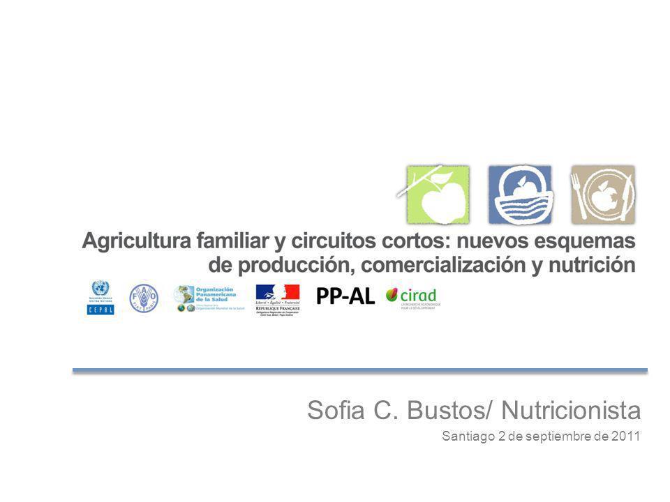 Programa Eat Healthy, Live Healthy CentroNia, EEUU
