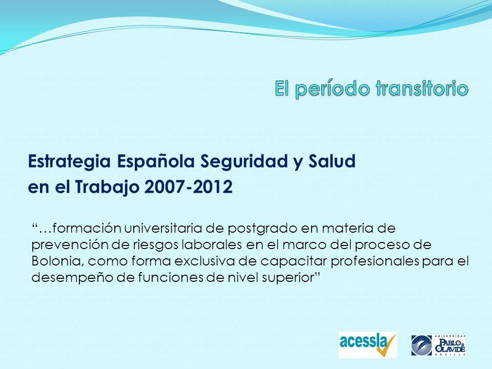 Armonizar la arquitectura del sistema europeo de Educación Superior Univ.