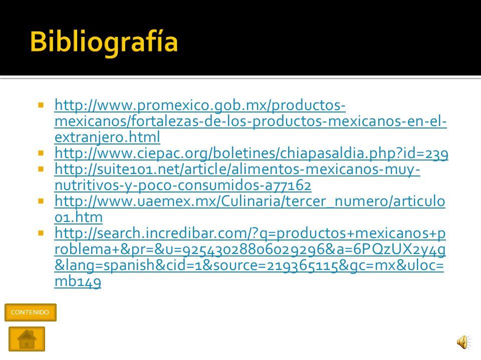 Identificar cuáles y que sectores son los principales en el rubro, y que factores toman en cuenta los extranjeros para comprar productos mexicanos. Ap