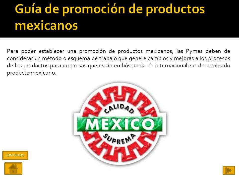 Entre los principales socios comerciales de México se encuentran: Estados Unidos, Canadá, Brasil, Alemania, Colombia, España y China. En éste último s
